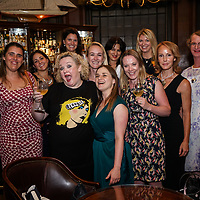 Ladies night of comedy at London Capital Club