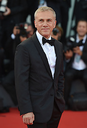 First Man Premiere, Opening Ceremony And Lifetime Achievement Award To Vanessa Redgrave Red Carpet Arrivals - 75th Venice Film Festival<br /> VENICE, ITALY - AUGUST 29<br />
