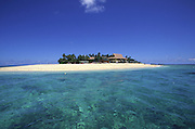 Beachcomber Island Resort, Fiji<br />