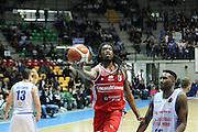 Red October Cantù VS Consultinvest Pesaro LBA serie A 3^ giornata stagione 2016/2017 Desio 16/10/2016<br /> <br /> Nella foto: Thornton Marcus