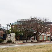 Montgomery City Scenes