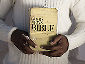 The Good News Bible