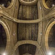 Cathedral de Santa Maria de Braga, Portugal