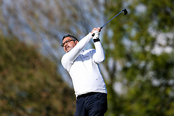 Blue Poppy take part in the Annual Bristol Rovers Golf Day - Rogan/JMP - 09/10/2017 - GOLF - Farrington Park - Bristol, England - Bristol Rovers Golf Day.