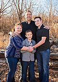 Hampl Family