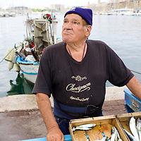 People of Marseille France