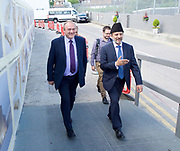 Sir Ed Davey former Energy Secretary &amp; Liberal Democrats candidate for Kingston &amp; Surbiton arrives to  speak at the Baitul Futuh Mosque, at an event to commemorate the establishment of The Ahmadiyya Caliphate, a non-political caliphate established on May 27, 1908. &nbsp;<br /> <br /> Following on from the tragic events in Manchester, Ed discussed the events in Manchester and reasserted the importance of traditional liberal values in defeating extremism.&nbsp;<br /> <br /> 27th May 2017 <br /> at the Baitul Futuh Mosque, Morden, Surrey <br /> <br /> <br /> Photograph by Elliott Franks <br /> Image licensed to Elliott Franks Photography Services