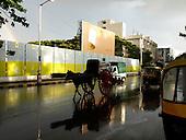 Bengaluru/Bangalore-In First Person Singular