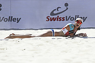 Beach Volleyball - World Tour Gstaad 2017 - 7 July 2017