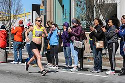 2020 Olympic Trials Marathon<br /> BAA, adidas, pregnant,
