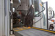 Linn County Lifts Bus Service