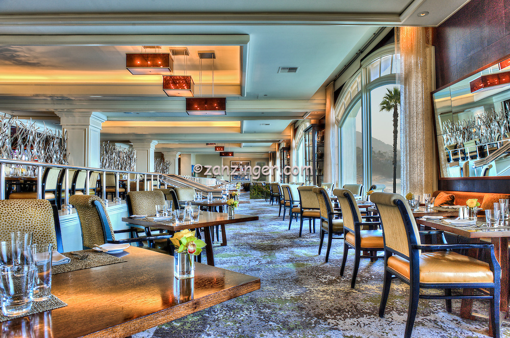Raya, Restaurant, Ritz-Carlton, Laguna Niguel, seaside resort, artist community,