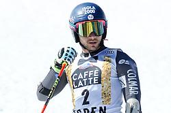 18.03.2017, Aspen, USA, FIS Weltcup Ski Alpin, Finale 2017, Riesenslalom, Herren, im Bild Mathieu Faivre (FRA, 3. Platz und 2. Platz Riesenslalom-Weltcup) // third placed and Giantslalom World Cup second placed Mathieu Faivre of France during the men's Giantslalom of 2017 FIS ski alpine world cup finals. Aspen, United Staates on 2017/03/18. EXPA Pictures © 2017, PhotoCredit: EXPA/ Erich Spiess