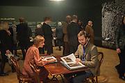 EVA ROSENTHAL; TOM ROSENTHAL, Manet: Portraying Life,  Royal Academy, Burlington House, Piccadilly. London. 22 January 2012