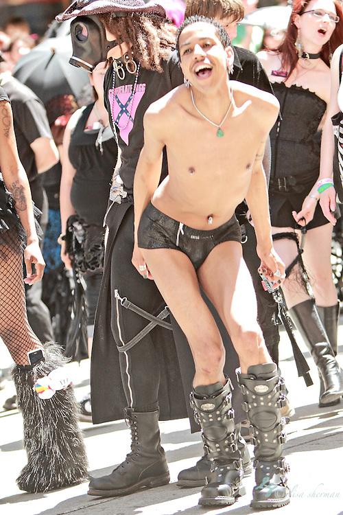 Seattle Pride Parade 2011
