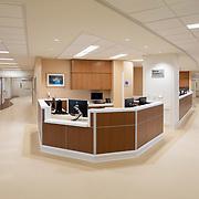 Swinerton- John Muir Health Concord ICU