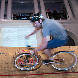 Red Bull Mini-Drome | College of Art Edinburgh | 17 June 2012