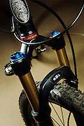 Identiti Krisis SL 4X bike