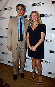 Reese Witherspoon and director Alexander Payne appear at the Ritz Carlton Hotel at the Gene Siskel Film Center Gala in Chicago on June 23, 2012. <br /> Photo Michael Hickey