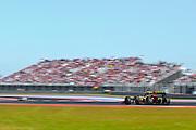 Nov 15-18, 2012: Kimi RAIKKONEN (FIN) LOTUS F1 TEAM..© Jamey Price/XPB.cc