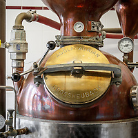 The stills at Distillerie Guillon in Louvois, France, January 24, 2015. Gary He/DRAMBOX MEDIA LIBRARY