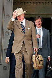 16 March 2015. New Orleans, Louisiana.<br />