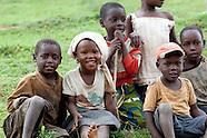 Rwanda faces 2009