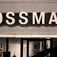 The Kossman family has been has been selling automobiles to Deltans for generations, beginning in 1917.