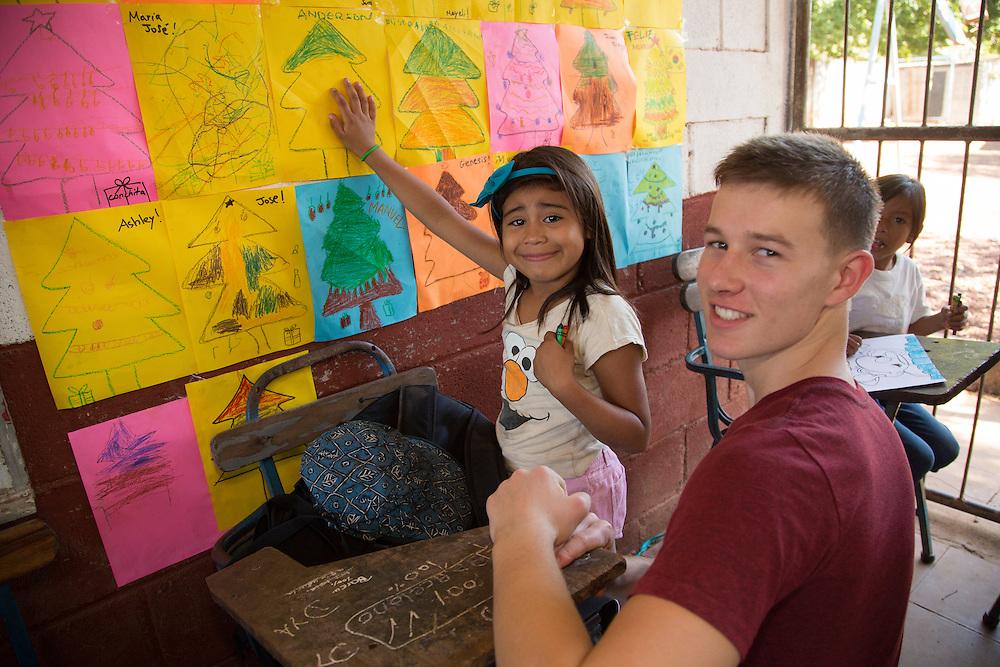 Granada, Nicaragua, Central America