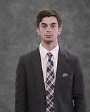BUFFALO, NY - SEP 22,  2017: Ontario Junior Hockey League player profile headshots 2017-2018 season <br /> (Photo by Tim Bates / OJHL Images)