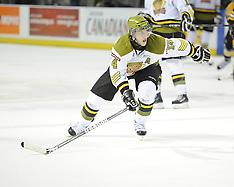 2010 OHL PLayoffs - 2010-03-30 Brampton at Kingston