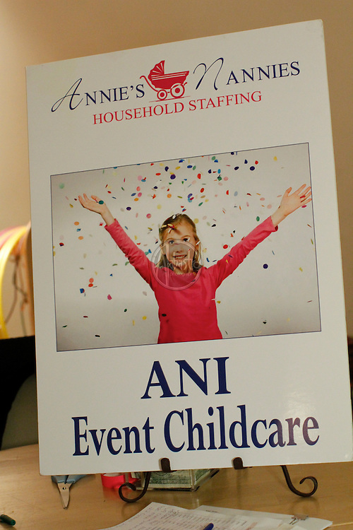 """The Children's Museum 2012 Annual Celebration """"Joy of Discovery"""""""