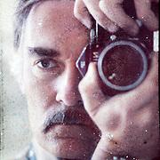 Don Newlands, Canadian photographer, photojournalist
