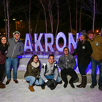 First Night Akron 2018 (22nd year)