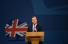 OCT 02 2013 David Cameron Keynote Speech