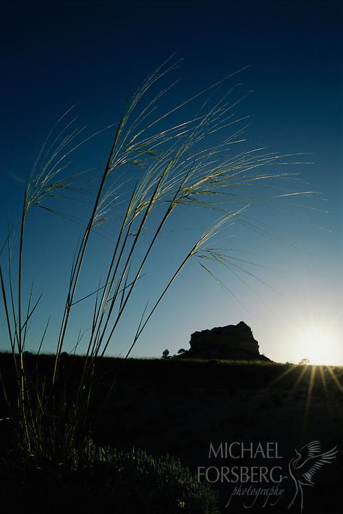 Wildcat Hills, Nebraska