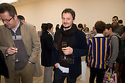 CHARLIE PHILLIPS; JONATHAN YEO, Unveiled; New art from the Middle East. The Saatchi Gallery in partnership with Phillips de Pury. Saatchi Gallery. King's Rd. London. 29 January 2009