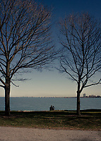 """These photos were taken on the south side of the Promontory Point on April 29th, 2018.<br /> <br /> Please 'Like' """"Spencer Bibbs Photography"""" on Facebook.<br /> <br /> Please leave a review for Spencer Bibbs Photography on Yelp.<br /> <br /> Please check me out on Twitter under Spencer Bibbs Photography.<br /> <br /> All rights to this photo are owned by Spencer Bibbs of Spencer Bibbs Photography and may only be used in any way shape or form, whole or in part with written permission by the owner of the photo, Spencer Bibbs.<br /> <br /> For all of your photography needs, please contact Spencer Bibbs at 773-895-4744. I can also be reached in the following ways:<br /> <br /> Website – www.spbdigitalconcepts.photoshelter.com<br /> <br /> Text - Text """"Spencer Bibbs"""" to 72727<br /> <br /> Email – spencerbibbsphotography@yahoo.com"""