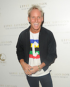 Jamie Laing Lipsy London party, which took place at Nobu in Mayfair on Wednesday<br /> ©Exclusivepix Media