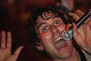 Jamie Liddell at Greenspace, Valencia, 2005