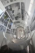 "12th Biennale of Architecture. Giardini. Austrian Pavillion. Group exhibition ""Austria Under Construction: Austrian Architecture Around the World; International Architecture in Austria""."