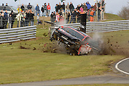 Piers Johnson, Team Modena, Crash