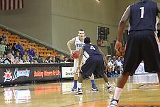 2013 Basketball Championship