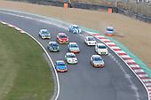 Race 1 - Fiesta Classes ABD