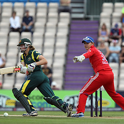 England women v Australia women | T20 international | 29 August 2013