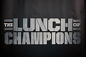 Verizon Lunch of Champions 2013