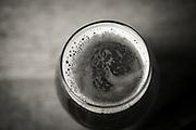 En suröl på Cascade Brewing i Portland, Oregon. <br /> Foto: Christina Sjögren
