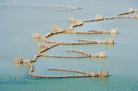 Kozi Bay fish traps , iSimangaliso Wetland Park, KwaZulu Natal, South Africa,