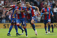 070516 Crystal Palace v Stoke city