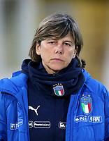 International Women's Friendly Matchs 2019 / <br /> Womens's Cyprus Cup Tournament 2019 - <br /> Korea DPR v Italy 3-3 aet ( GSZ Stadium - Larnaca,Cyprus ) - <br /> Milena Bertolini ,Coach of Italy